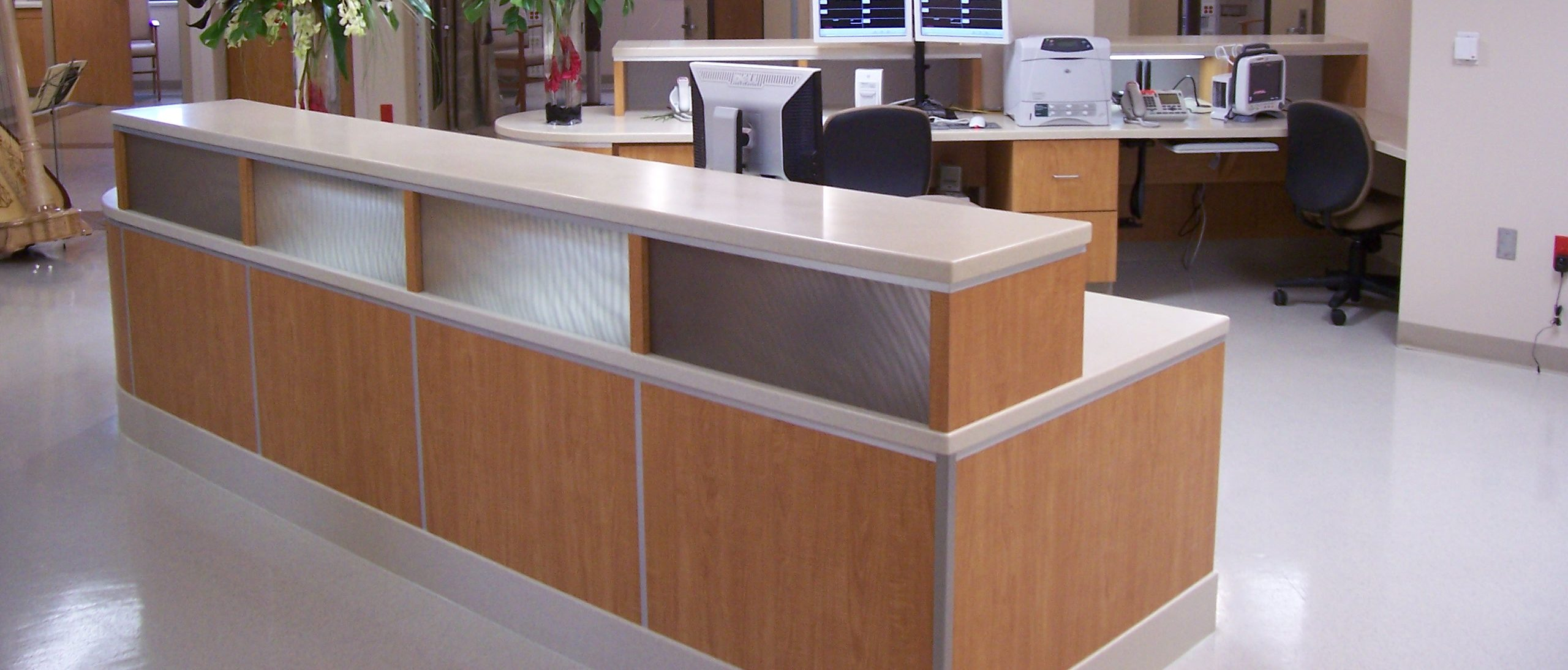 Commercial Casework Solutions